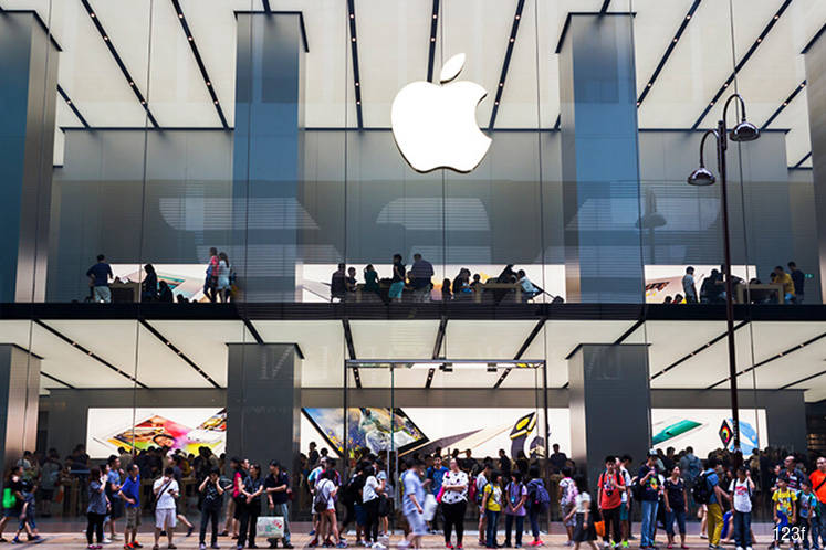 Tech: Can Apple remake itself as a services play?
