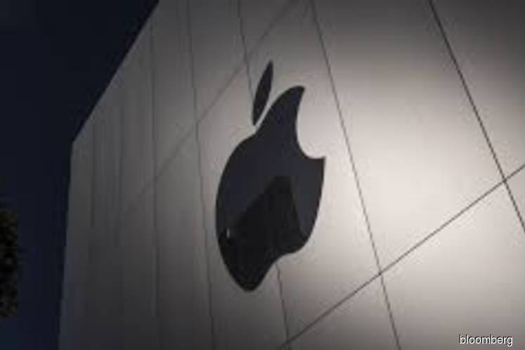 Apple and Samsung are tied for world's No.1 smartphone seller
