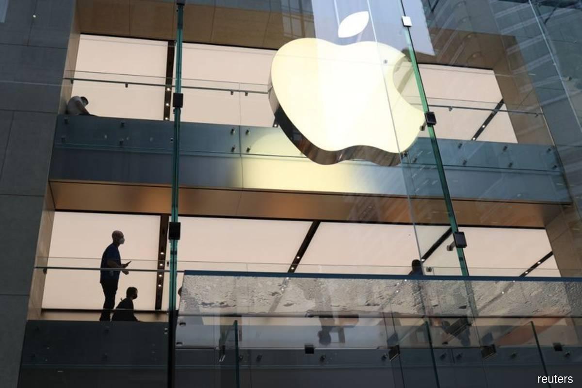 Big Tech earnings approach under antitrust cloud