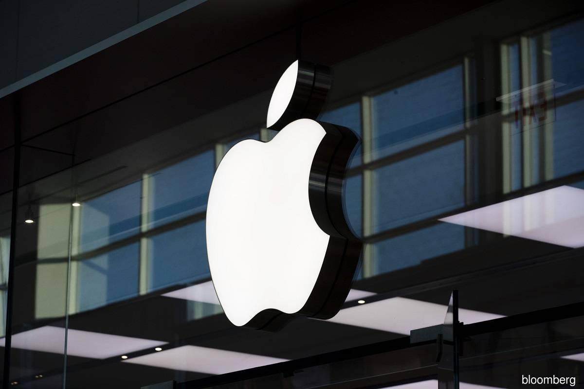 Apple back in spotlight over Trump-era subpoenas