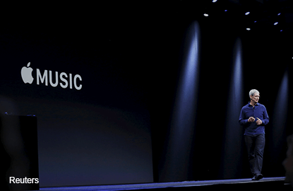 Apple Music's wasted potential