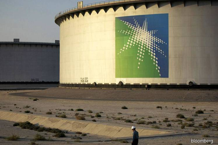 Aramco Is Set to Pay Up to $450 Million in Fees to IPO Advisers