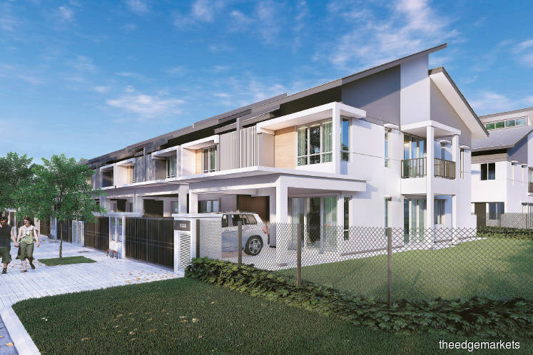 Land & General to unveil Phase 1 of Aria Rimba by 2Q2020