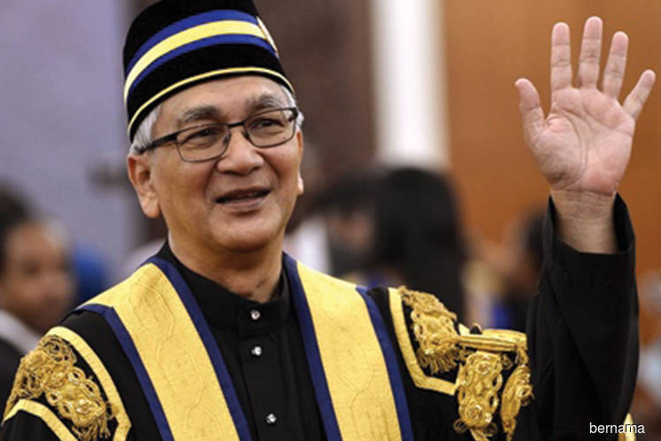 Speaker rejects Anwar's motion on ICERD