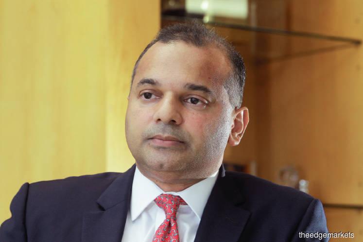 Bank Pembangunan looks to start afresh after scandal