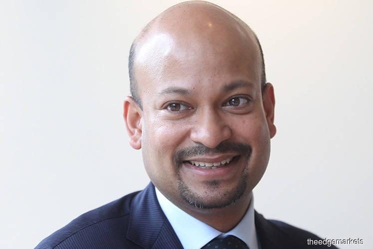 Najib: Arul Kanda took a big paycut to join 1MDB