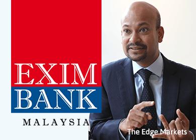 Arul-Kanda_EXIM-Bank_theedgemarkets