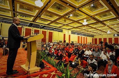 Arul Kanda open to meeting 1MDB critics Tony Pua, Rafizi