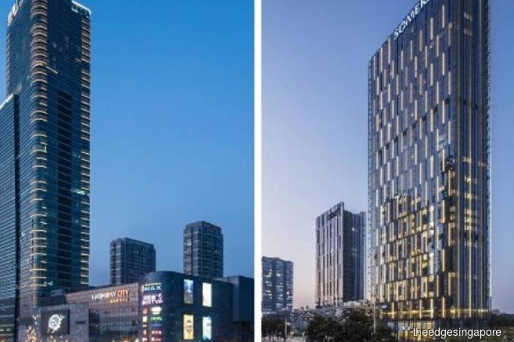 CapitaLand's Ascott opens first serviced apartment in Nantong and fourth in Suzhou