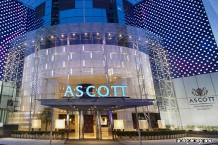 Ascott Residence Trust and Ascendas Hospitality Trust combining to form S$7.6 bil behemoth