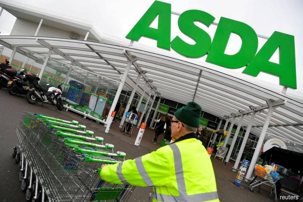 Walmart sells Asda to billionaire British brothers and TDR for US$8.8 bil