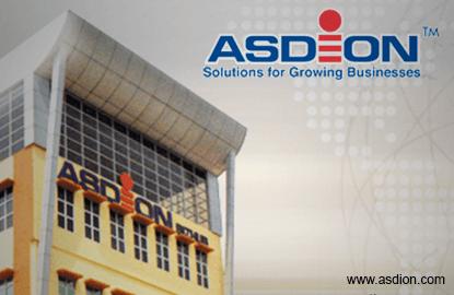 Asdion's logistics unit sues ex-directors