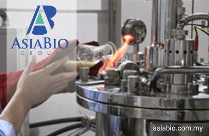 Asia Bio plans par value reduction to reduce accumulated losses