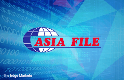Stock With Momentum: Asia File Corporation