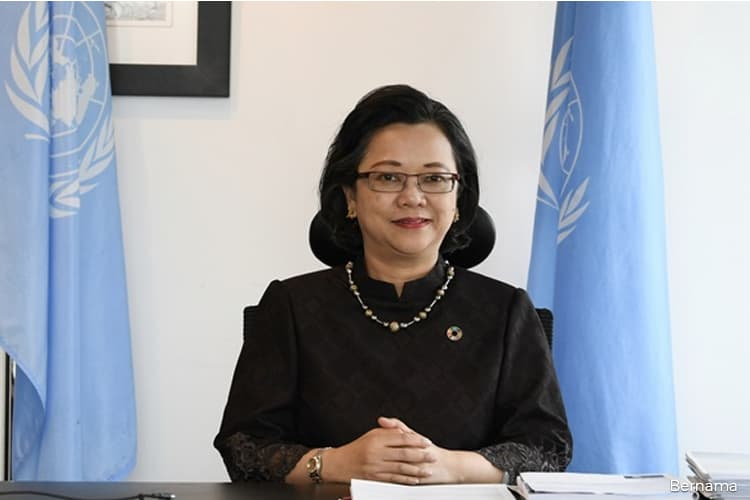 Asia-Pacific countries should act jointly for 2030 agenda for sustainable development