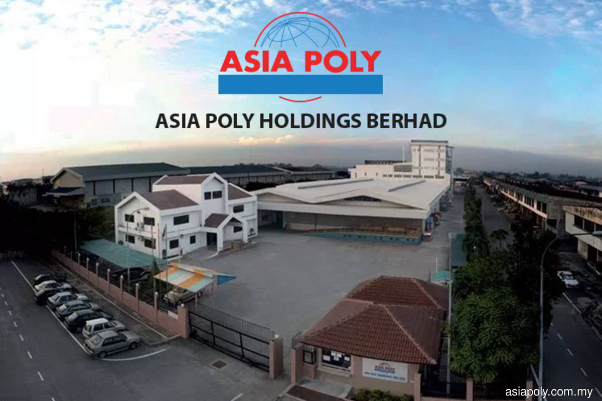 Asia Poly ceases to be Karyon's substantial shareholder after disposing of 5.97% stake