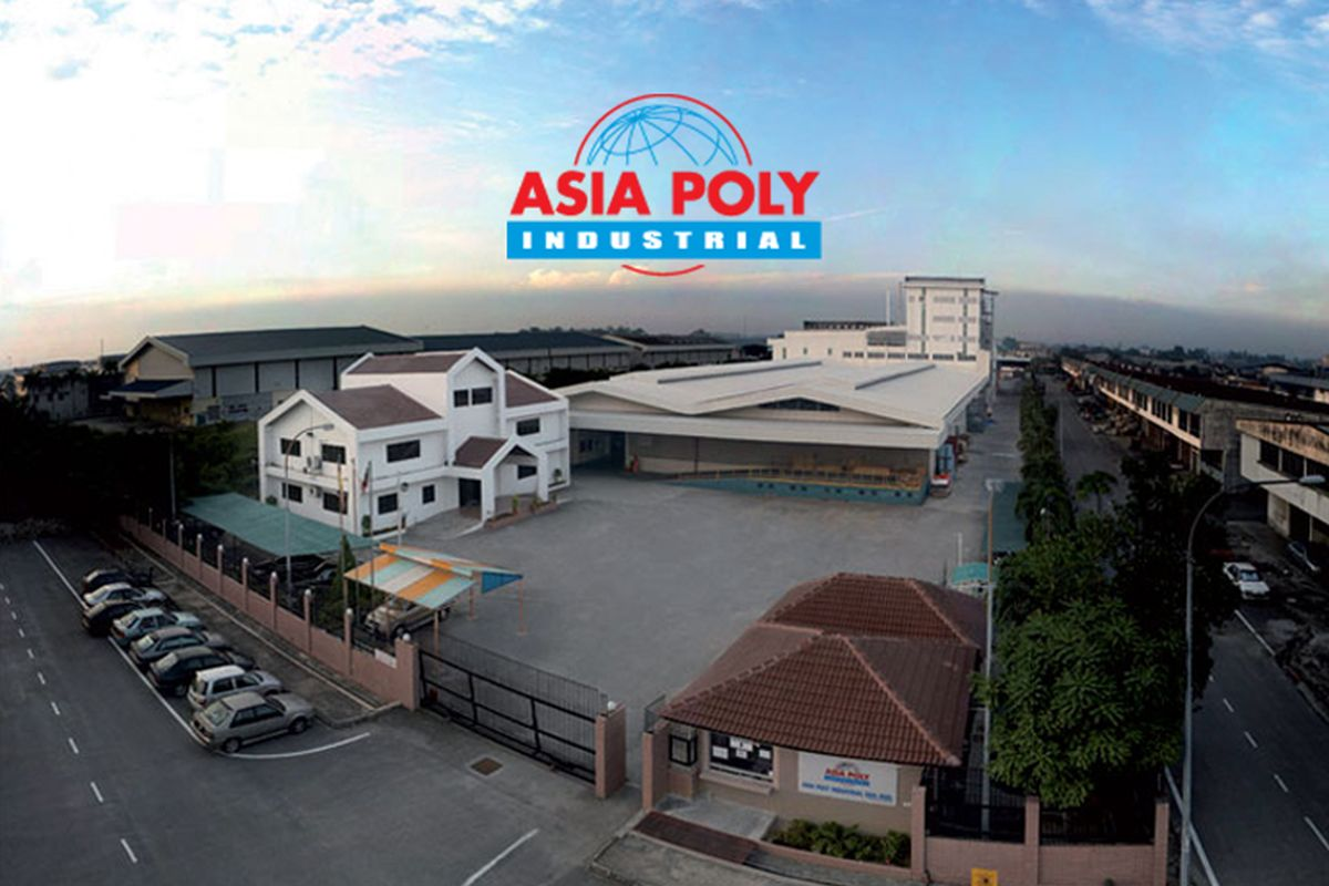 Asia Poly disposes of shares, rights shares in Ta Win for RM8.33 mil