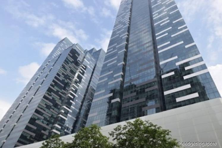CapitaLand Commercial Trust posts 8.9% higher 3Q DPU of 2.20 cents