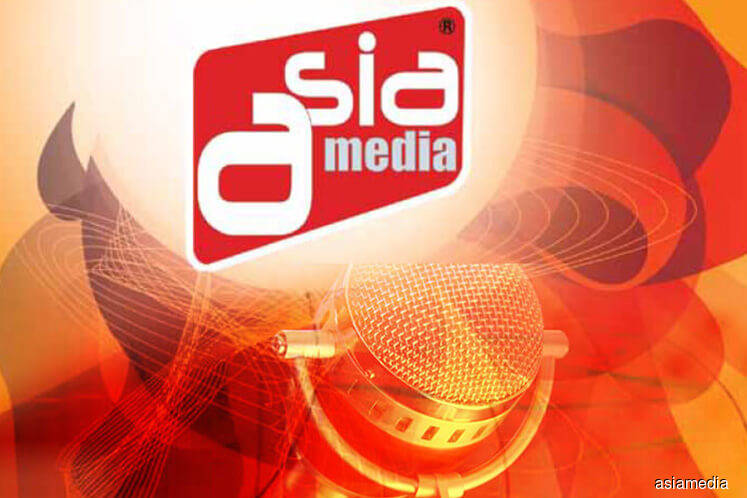 Asia Media's audited FY18 net loss balloons to RM26.5m from an unaudited RM3.14m, falls into PN17