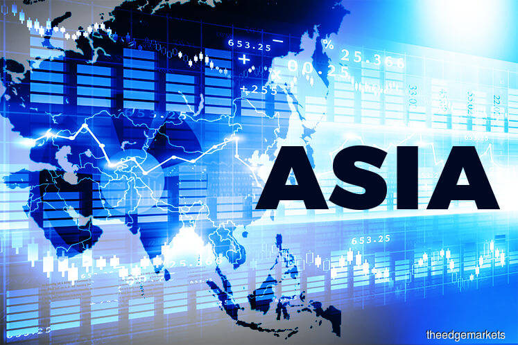 Asian bonds lure foreign money for 3rd month in a row in July