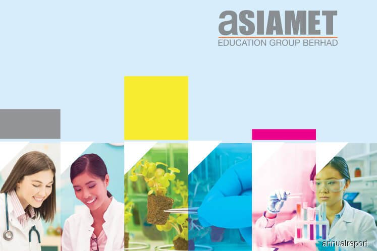 Asiame教育:对股价飙涨原因毫不知情