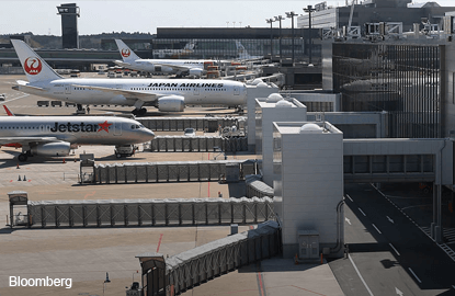 Global airport passenger traffic up 6.3% in September, says ACI