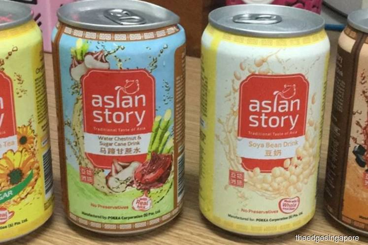 Kimly denies ex-Pokka CEO Alain Ong is mastermind behind IPO, Asian Story acquisition