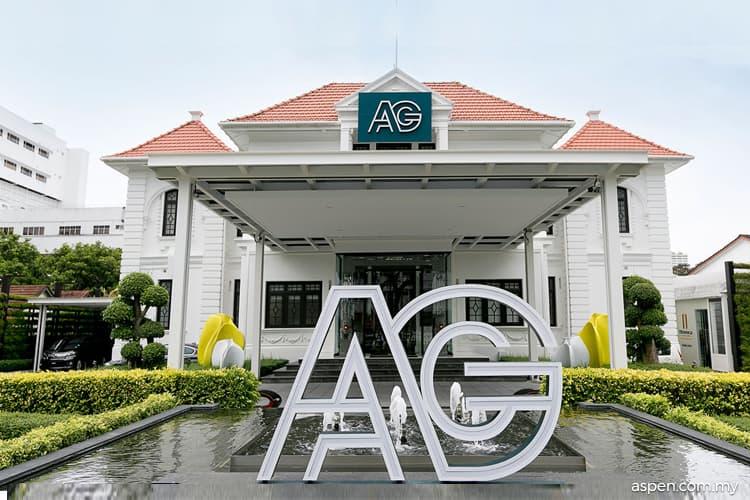Aspen in JV to undertake RM300m residential development in