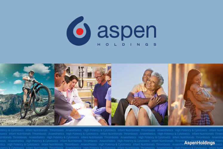 Aspen IPO 1.2 times subscribed