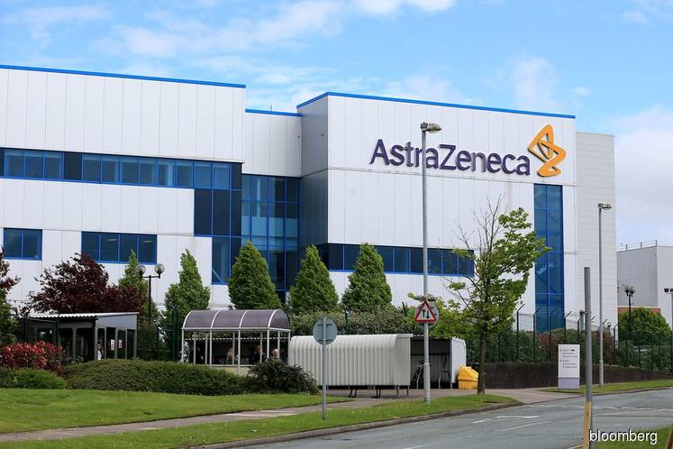 AstraZeneca bets US$6.9 bil in Japan cancer therapy deal