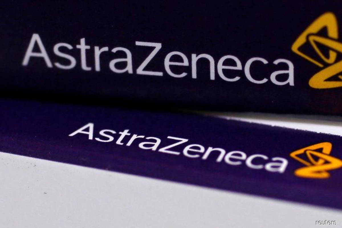 Vaccine produces immune response - AstraZeneca
