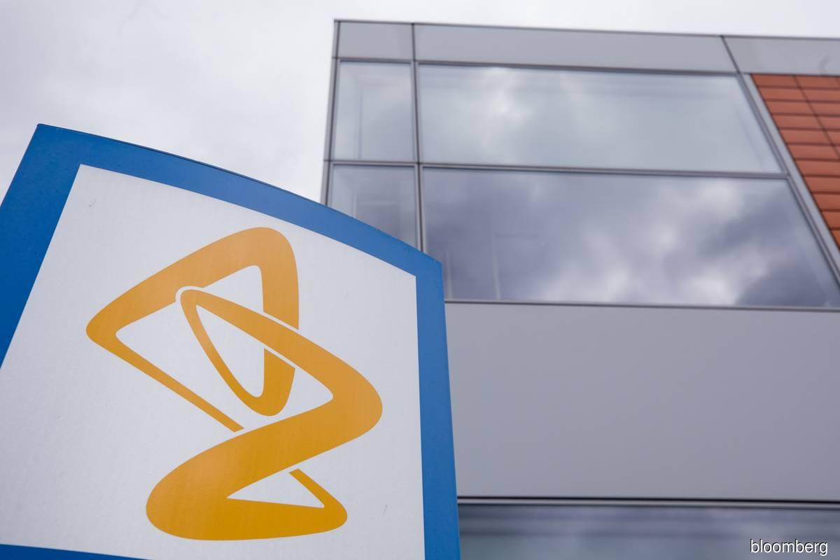 AstraZeneca delivers over half a million Covid-19 vaccine doses to Malaysia