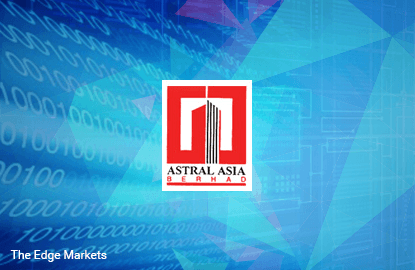 Stock With Momentum: Astral Asia
