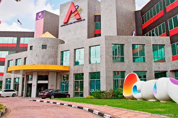 Astro 3Q net profit up 11.5%, declares two sen dividend
