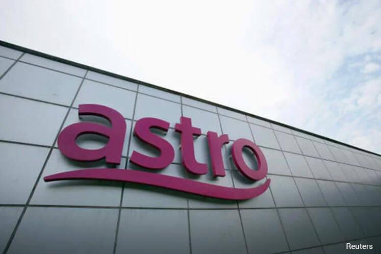 Astro sees good digital transformation progress