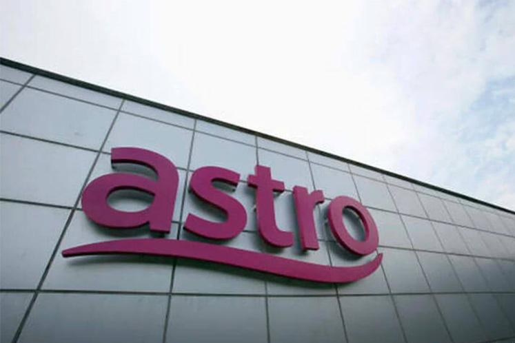 Astro签3.6亿美元转发器容量交易