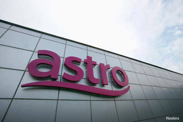 Astro eases following data breach
