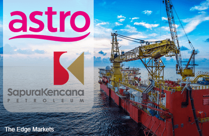 Astro, SapuraKencana spur KLCI gains as Asian markets jump
