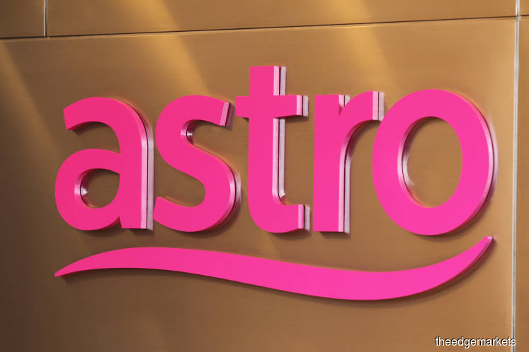 Astro's tie-up with Baidu's iQIYI may pack surprises