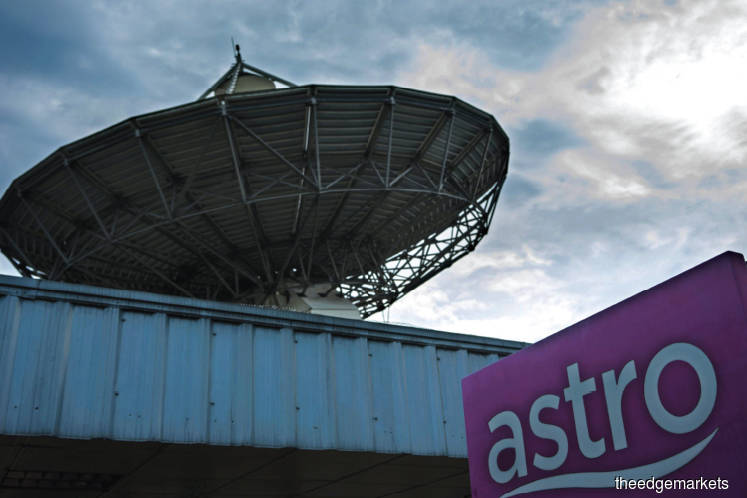 Astro focusing on original content to keep ahead