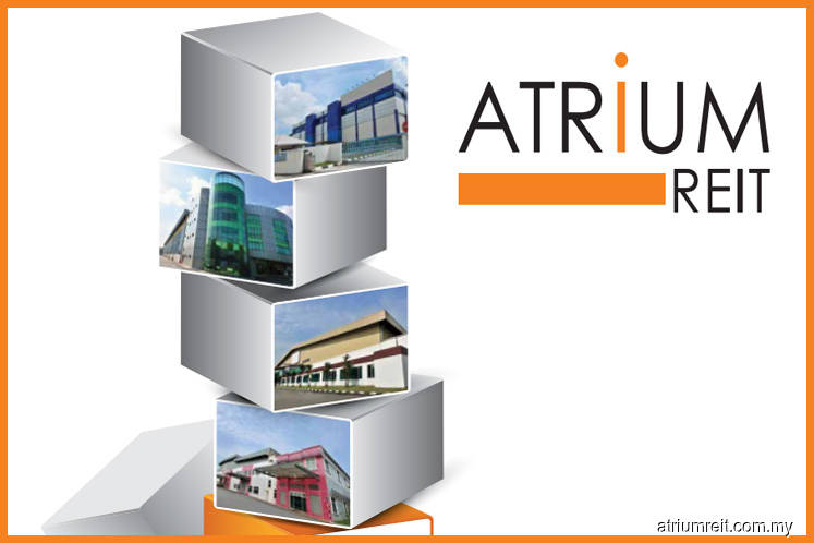 Hong Leong Assurance emerges as substantial shareholder of Atrium REIT