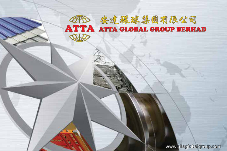 Steel products maker ATTA Global buys another property investment company