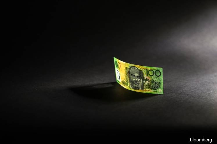 Disappointing economic data may kill off Aussie's recent rebound