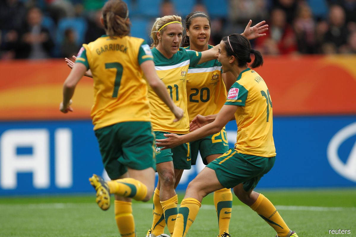 Australian FA will probe allegations of abuse in women's game