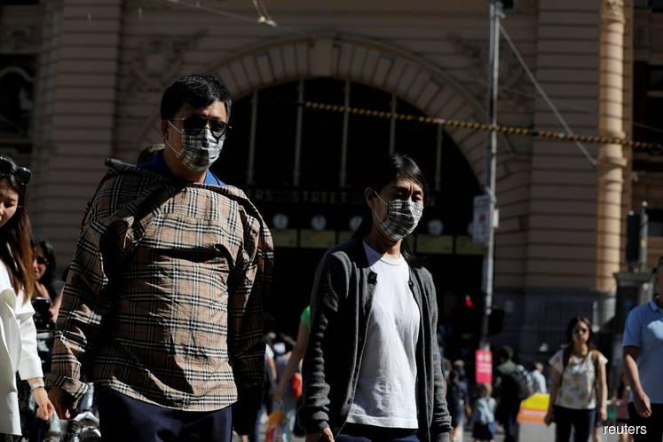 Australia tells overseas citizens to return before it's too late