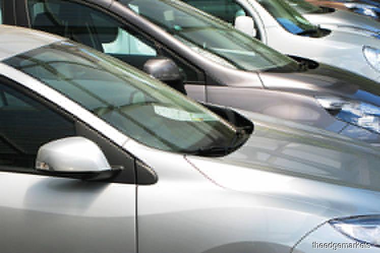 Malaysia's November vehicle sales -1.8% y/y; production +18.8%