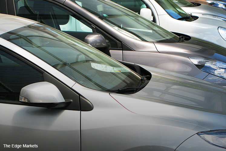 Global demand for new autos to increase 1-2% in 2017, says Fitch