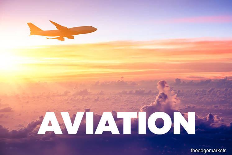 Global air passenger demand rose 3.3% y-o-y in November 2019, says IATA