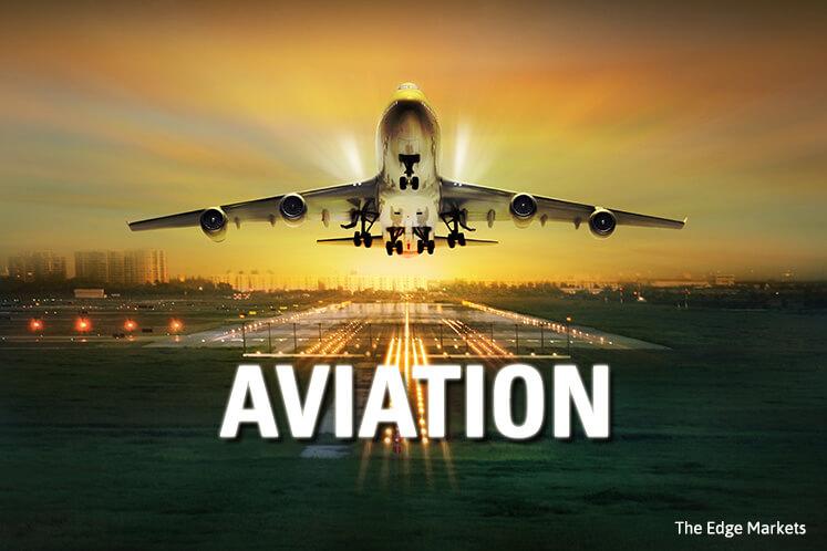 Aviation stocks to fly high in 2017 – Maybank IB