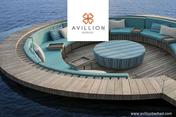 Avillion shares surge on news of offer received for group's land